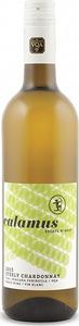 Calamus Unoaked Chardonnay 2013