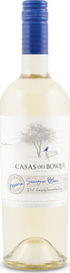 Casas Del Bosque Reserva Sauvignon Blanc 2014