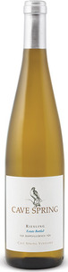 Cave Spring Estate Riesling 2013