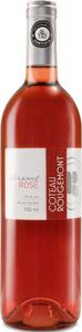 Coteau Rougemont Le Versant Rosé 2014