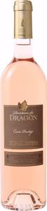 Domaine Du Dragon Cuvée Prestige Rosé 2014