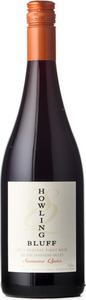 Howling Bluff Summa Quies Pinot Noir 2012