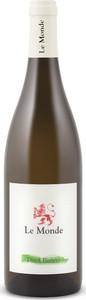 Le Monde Pinot Bianco 2012