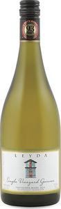 Leyda Single Vineyard Sauvignon Blanc 2014