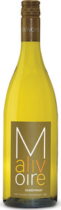Malivoire Chardonnay 2012