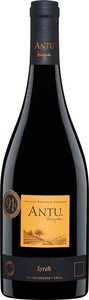 Ninquén Antu Chilean Mountain Vineyard Syrah 2013