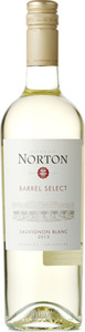 Norton Barrel Select Sauvignon Blanc 2014