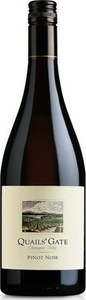 Quails' Gate Pinot Noir 2013