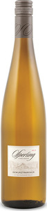 Sperling Vineyards Gewurztraminer 2013
