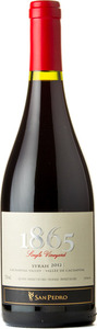 Viña San Pedro 1865 Single Vineyard Syrah 2012
