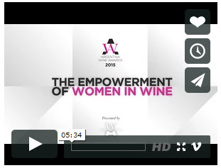 The Empowerment of Women in Wine