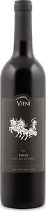 Vieni Foch Vintage Reserve 2012
