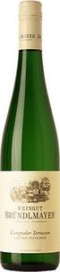Weingut Bründlmayer Kamptaler Terrassen Grüner Veltliner 2009