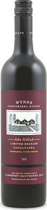 Wynns Coonawarra Estate John Riddoch Cabernet Sauvignon Limited Release 2010
