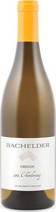 Bachelder Oregon Chardonnay 2012