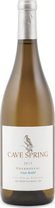 Cave Spring Estate Bottled Chardonnay 2013