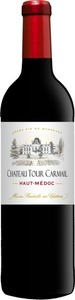 Chateau Tour Carmail 2011