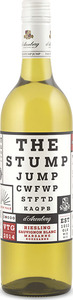 d'Arenberg The Stump Jump White 2014