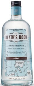 Death's Door Gin