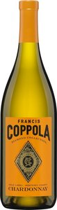 Francis Coppola Diamond Collection Gold Label Chardonnay 2013