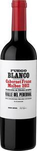 Fuego Blanco Malbec Cabernet Franc 2012