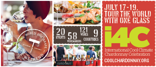 International Cool Climate Chardonnay Celebration