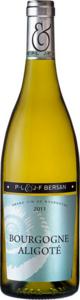 J F & P L Bersan Bourgogne Aligoté 2012