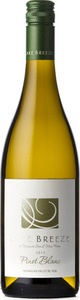 Lake Breeze Pinot Blanc 2013
