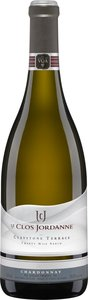 Le Clos Jordanne Claystone Terrace Chardonnay 2012
