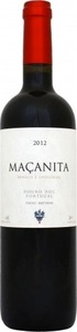 Maçanita Red 2012
