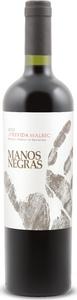 Manos Negras Malbec Atrevida 2010