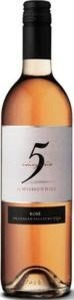 Mission Hill Five Vineyards Rosé 2014
