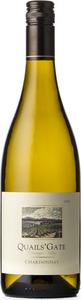 Quails' Gate Chardonnay 2013