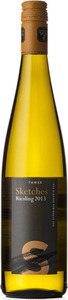 Tawse Sketches Riesling 2013