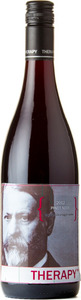 Therapy Vineyards Pinot Noir 2012