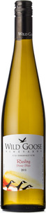 Wild Goose Vineyards Stoney Slope Riesling 2013