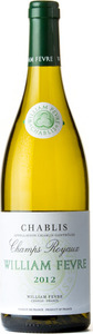 William Fèvre Champs Royaux Chablis 2012