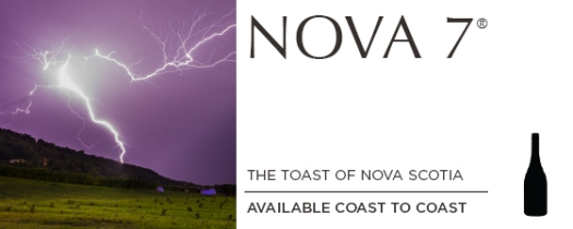 NOVA 7 - The Toast of Nova Scotia