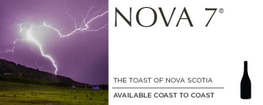 NOVA 7 - The Toast of Nova Scotia