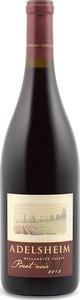 Adelsheim Pinot Noir 2012