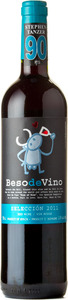 Beso de Vino Seleccion Red 2011