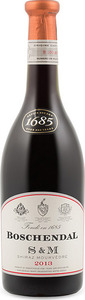 Boschendal 1685 S & M