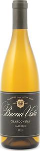 Buena Vista Chardonnay 2013