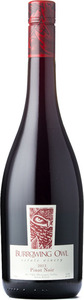 Burrowing Owl Pinot Noir 2013