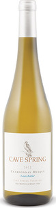 Cave Spring Estate Bottled Chardonnay Musqué 2013