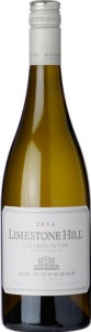 De Wetshof Limestone Hill Chardonnay 2014
