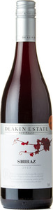 Deakin Estate Shiraz 2014