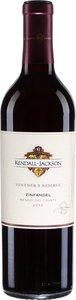 Kendall Jackson Vintner's Reserve Zinfandel 2012