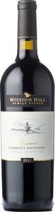 Mission Hill Reserve Cabernet Sauvignon 2012