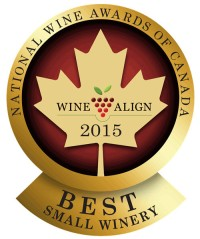 Best Small Winery